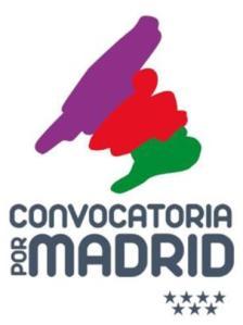 logo_convocatoria por Madrid