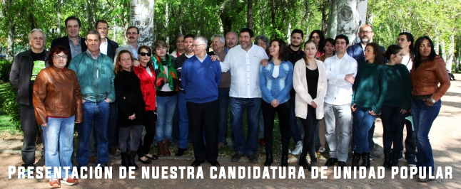 Presentación candidatura Ganar Torrejón_g